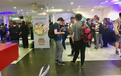 Cologne Regionals in pictures – Day One