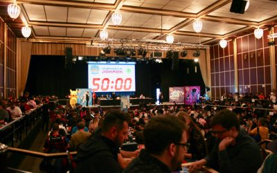 The biggest Regional Championship in Europe