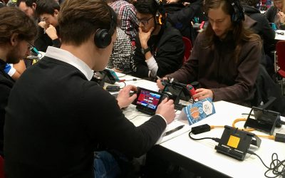 Best of Bochum – Video Game Championship