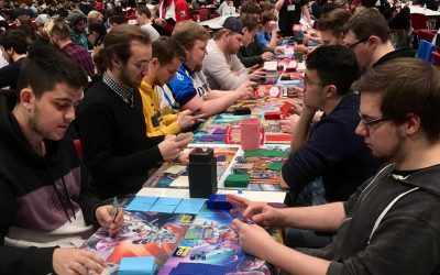 Bochum Regional Championships in pictures – Day Two